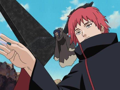 Sasori vs kakashi page 8 for Cuarto kazekage vs orochimaru