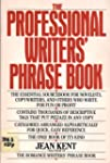 The Professional Writers' Phrase Book