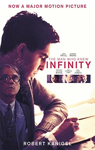 The Man Who Knew Infinity: Film tie-in