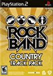 Rock Band Country Track Pack - PlaySt...