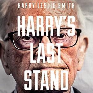 Harry's Last Stand Audiobook