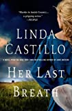 img - for Her Last Breath: A Novel (Kate Burkholder) book / textbook / text book