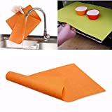 Silicone Kitchen Baking Mat Non Stick Oven Proof Sheet Home Tray Liner 15