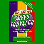 Tips for the Savvy Traveler | Deborah Burns