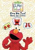 echange, troc Elmo's World: Elmo Has Two! [Import USA Zone 1]