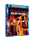 Image de Ocean's Eleven [Blu-ray]