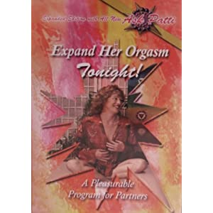 Expanded orgasm technique