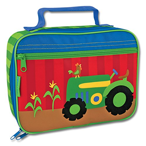 Stephen Joseph Lunch Box, Tractor front-991208