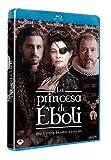 La princesa de Éboli [Blu-ray]