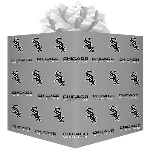 MLB Chicago White Sox Wrapping Paper