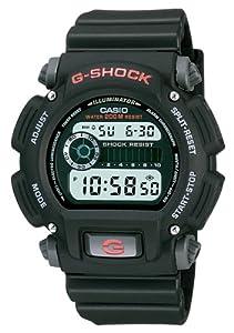 Casio G Shock Classic Digital Mens Watch DW9052-1V