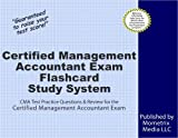 Certified Management Accountant Exam Flashcard Study System: CMA Test Practice Questions & Review for the Certified Management Accountant Exam