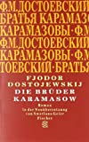 Die Brüder Karamasow: Roman