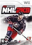 echange, troc NHL 2k9
