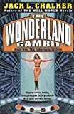 The Cybernetic Walrus: The Wonderland Gambit: Book One