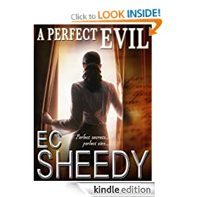 A PERFECT EVIL (Romantic Suspense)