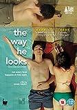 The Way He Looks [DVD]