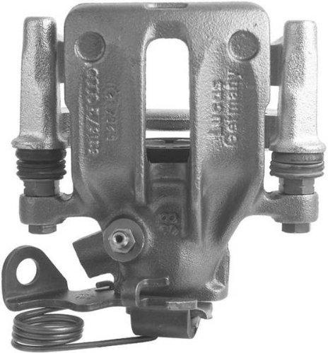 Cardone 19-B1976 Remanufactured Import Friction Ready (Unloaded) Brake Caliper