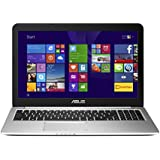 ASUS K501LX-EB71 15.6-Inch FHD Laptop, NVIDIA GeForce GTX 950M Graphics (Free Windows 10 Upgrade)
