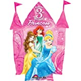 Disney Princess Happy 3rd Birthday 26