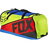 Fox Racing Podium 180 Divizion Sports Gear Bag - Blue/Yellow / One Size