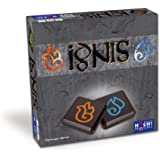 Ignis Board Game