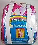 Care Bears Nap Mat & Backpack