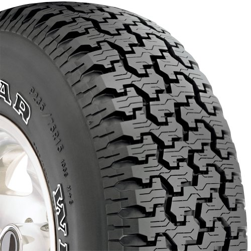 Goodyear Wrangler Radial Tire - 235/75R15 105S (Tire 225 75 15 compare prices)