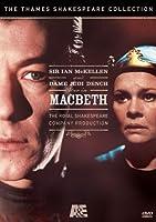 Macbeth [Import USA Zone 1]