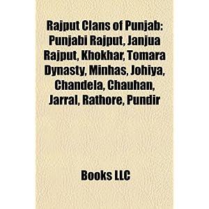 Rajput Clans | RM.