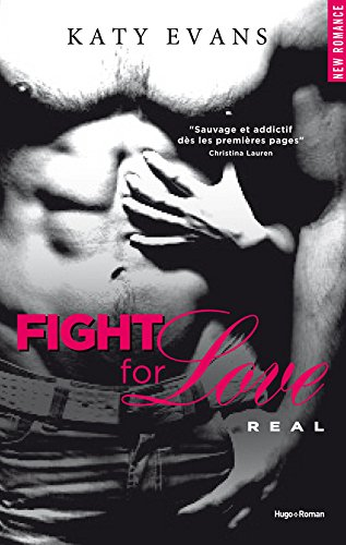 Fight for love, Tome 1 : Real 51PkFvFGGwL