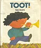 Toot! (0688064205) by Gomi, Taro