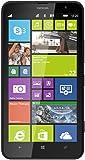 Nokia Lumia 1320 (Black, 8GB)