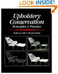 Upholstery Conservation: Principles a...