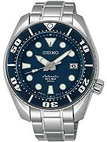 [セイコー]SEIKO 腕時計 PROSPEX プロスペックス ダイバースキューバ SBDC003 メンズ
