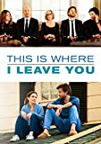 This Is Where I Leave You (plus bonus features!)