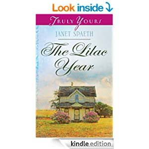 The Lilac Year (Truly Yours Digital Editions Book 1020)