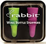 Metrokane 6121 Rabbit Wine/Beverage B...