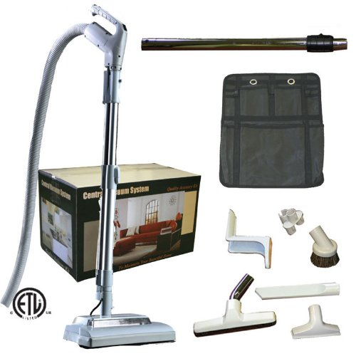 Majestic Vacuum Cleaner front-28887