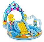 Intex Mermaid Kingdom Play Centre