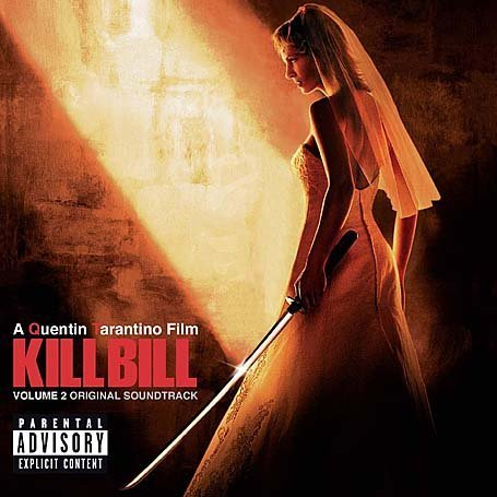 Various - Kill Bill Vol. 1 (Original Soundtrack)