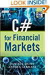C# for Financial Markets (The Wiley F...