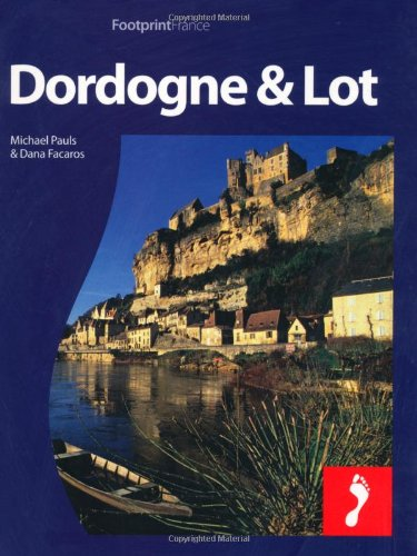 Dordogne &amp; the Lot on Amazon.com