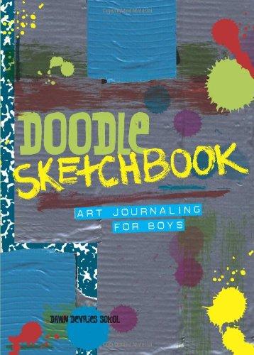 doodle-sketchbook-art-journaling-for-boys