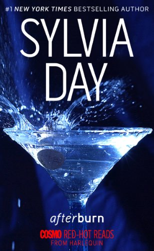 Afterburn (Cosmo Red-Hot Reads from Harlequin) by Sylvia Day