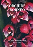 img - for Orchids of Borneo:Introduction and a Selection of Species (vol.1) book / textbook / text book