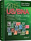 2015 US BNA Postage Stamp Catalog