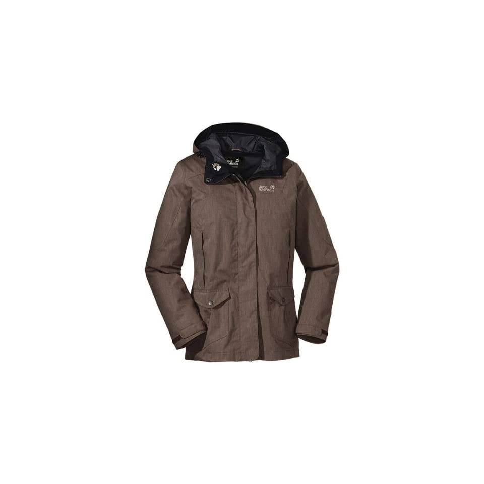 Paradise Parka Hill Jack Wolfskin On Freizeit Sportamp; Women nw8Xk0PO