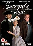 Garrow's Law Series Three [DVD]