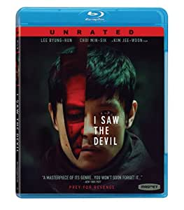 I Saw the Devil [Blu-ray] [Import]